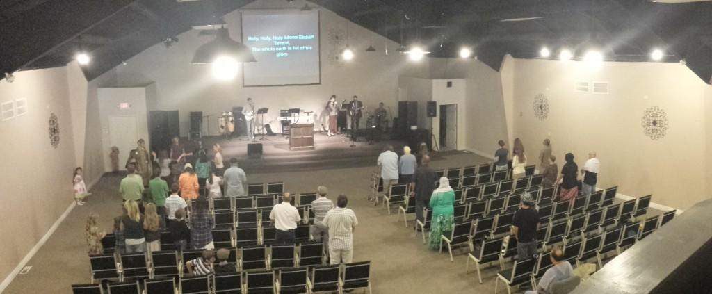 RCC Worship